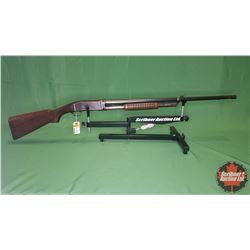 "SHOTGUN : Remington Model 10 Pump 12ga 2-3/4"" S/N#213383"