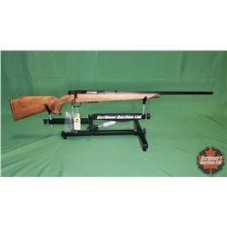 RIFLE : Anschutz Model 1530 Bolt .222Rem (West Germany) S/N#687757