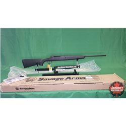 RIFLE : NEW - Savage Axis .243 Win Bolt (Trigger & Shim Kit Installed 3.0-3.5lb Pull) S/N#J023241