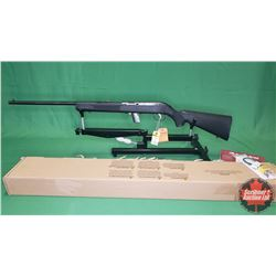 RIFLE : NEW – Savage Model 64 Semi-Auto .22LR – Left Handed S/N#2694723