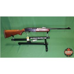 RIFLE : Remington 760 Gamemaster Carbine .270Win Pump S/N#369759