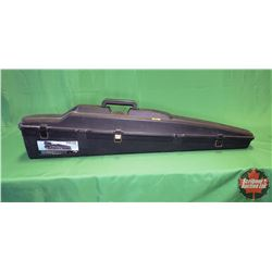 Air Glide Hard Shell Gun Case (for Scoped Shotgun or Rifle)