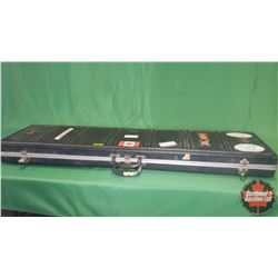 "Hard Shell Gun Case (52""L x 13""W x 5""H)"