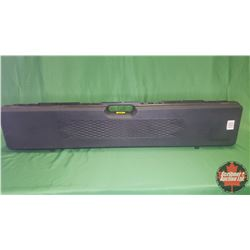 "Gun Guard Hard Shell Gun Case (47""L x 9""W x 4""H)"