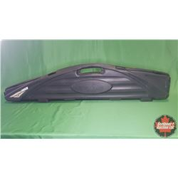 Flambeau Contoured Single Gun Hard Shell Gun Case