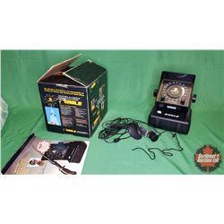 Eagle Portable Sonar