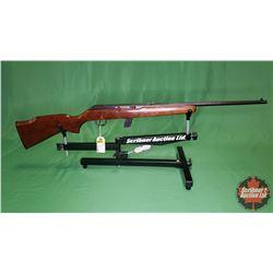 RIFLE: Cooey/Winchester Model 64B Semi-Auto .22LR S/N# CA111644