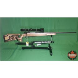 RIFLE: Browning A-Bolt 7mm REM Mag Bolt Action w/Bausch & Lomb Scope S/N# 48817NT8C7