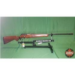 "SHOTGUN: Mossberg Model 185K-B Bolt Action 20ga 2-3/4"" w/C-Lect-Choke"