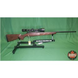 RIFLE: Tikka T3 Bolt Action 25-06 Rem w/Bushnell Scope S/N#781233