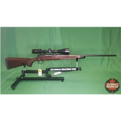 RIFLE: Remington Model 700 Bolt Action .260 Rem w/Cabella Scope S/N#D6620131