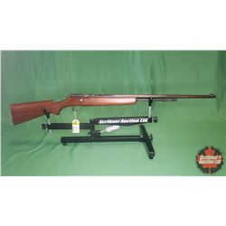 RIFLE: Cooey Model 60 Bolt Action .22cal Repeater