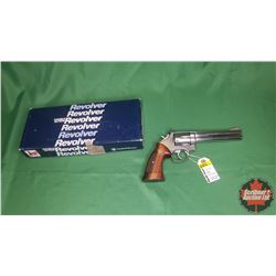 HANDGUN: Smith & Wesson .357 Magnum Model 626 Double Action Revolver (NOTE: This item is PENDING)