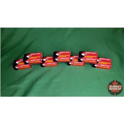 AMMO: American Eagle 22LR (40gr Solid) (350 Rnds) (7 Boxes of 50)