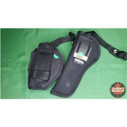 2 Holsters