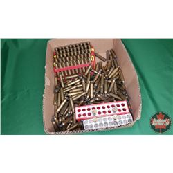 Tray Lot 7mm REM Brass - Full Box