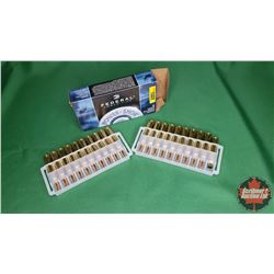 AMMO: Federal 300 WinMag (180gr Soft Point) (19 Rnds)