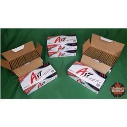 AMMO: CCI 17HMR (17gr Varmint Tip) (1200 Rnds) (6 Boxes / 200 Box)