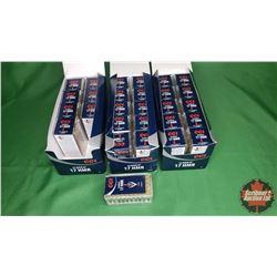 AMMO: CCI V-Max 17HMR Polymer Tip (17gr Varmint) (1400 Rnds) (2 Full Bricks & 1 Partial Brick)