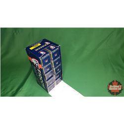 AMMO: Fiochhi 22Win Mag (4gr-JSP) (500 Rnds) (1 Full Brick)