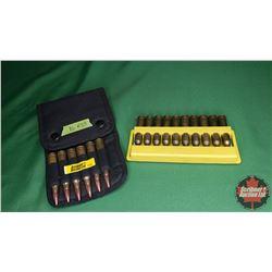 AMMO: 7mm Rem Mag 16 Rnds w/Ammo Holder