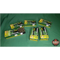 AMMO: Remington Target Pistol/Revolver 38 S&W Lead Round Nose (146gr Lead RN) (295 Rnds)
