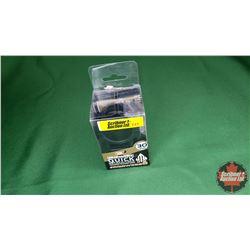 UTG Law Enforcement Quick Detach/Lock (Universal Picatinny Rings)