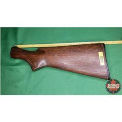 Remington Butt Stock