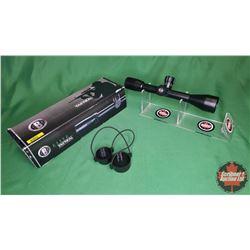 Bushnell Elite Tactical 10x40mm Scope
