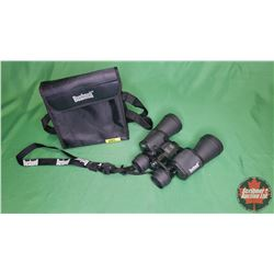 Bushnell Binoculars - Zoom (9x-27x50)
