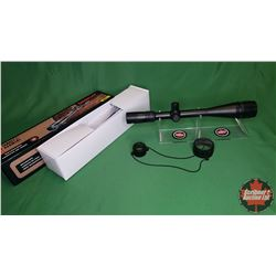 TASCO Target/Varmint Rifle Scope (6-24x42mm)