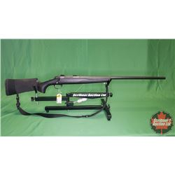 RIFLE : Browning X-Bolt 22-250 Rem Bolt w/Ammo Sleeve, Sling & Bases S/N#04539ZZ354