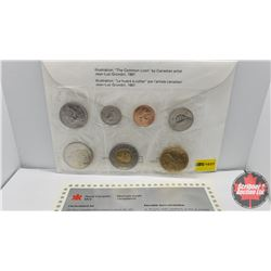 Canada Proof Year Set : 1997
