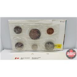 Canada Proof Year Sets : 1978