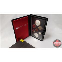 RCM Proof Double Dollar Set 1980