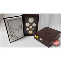 RCM Proof Special Edition Double Dollar Set 1995