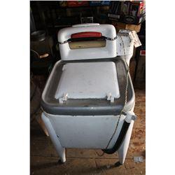 Maytag Washing Machine (1950's)