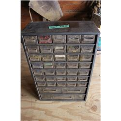 Storage Unit (Multiple Drawers)