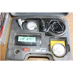 SuperEx Compressor - 260 psi