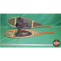 Chestnut Canoe Company Ltd. Snow Shoes