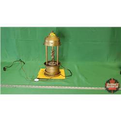 """Oil Rain Lamp (17""""H)"""