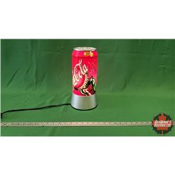 """Coca-Cola Electric Table Top Motion Lamp (12""""H)"""