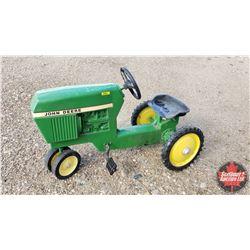 """John Deere Pedal Tractor (24""""H x 17""""W x 36""""L)"""