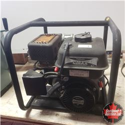 "208cc Gas Engine with Red Lion 2"" Pump"
