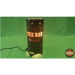 """The Bar"" Motion Lamp"