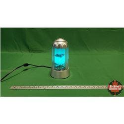 Electric Sea Life Motion Lamp