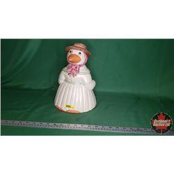 """Cookie Jar: Goose (11""""H)"""