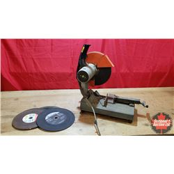 "Makita 12"" Metal Chop Saw"