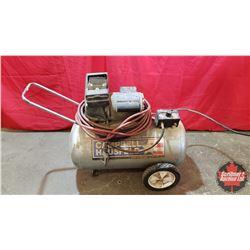Campbell Hausfeld Portable Air Compressor 20 Gallon