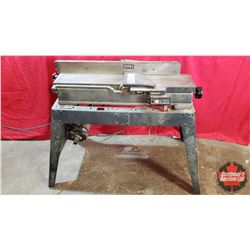 Sears Craftsman Planer - Model #113 with Stand